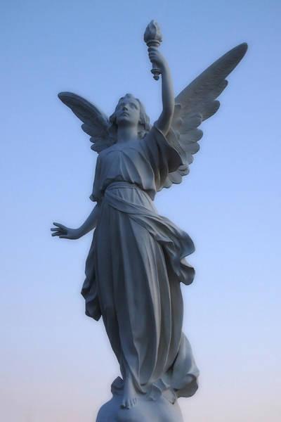 Photograph - Angel's Wings by Joann Vitali