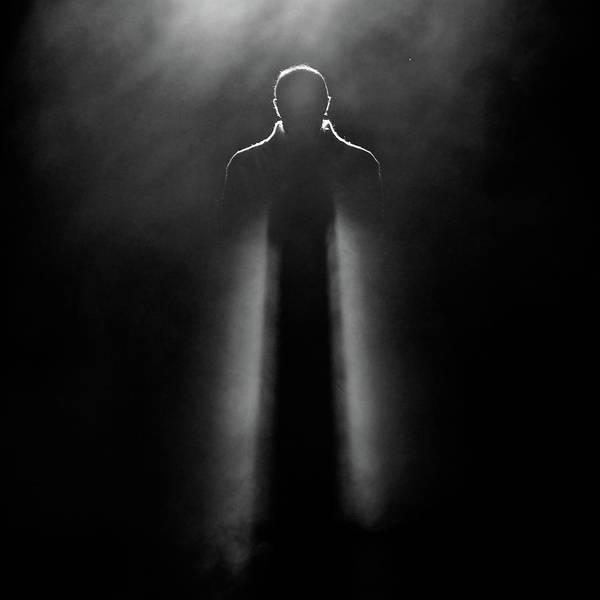 Photograph - Angry Heart by Luigi Masella