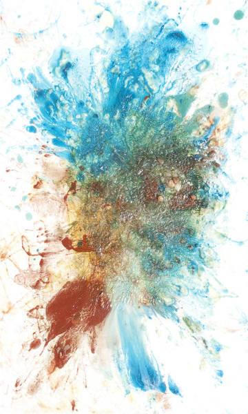 Generative Painting - Yang's Walkabout by Sora Neva