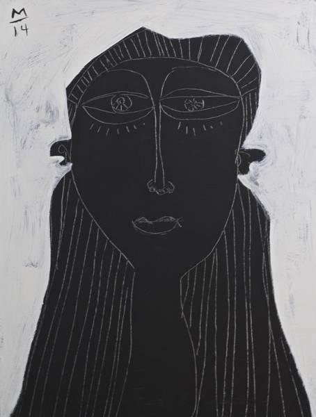 Animus No. 61 Art Print