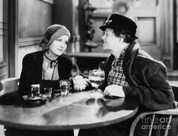 Photograph - Anna Christie, 1930 by Granger