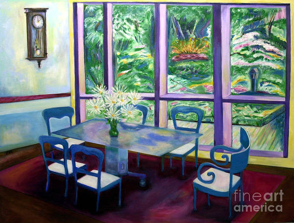 Wall Art - Painting - Annapolis Time by Karen Francis