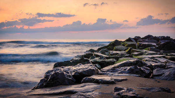 Photograph - Another Ocean Grove Sunrise by Steve Stanger