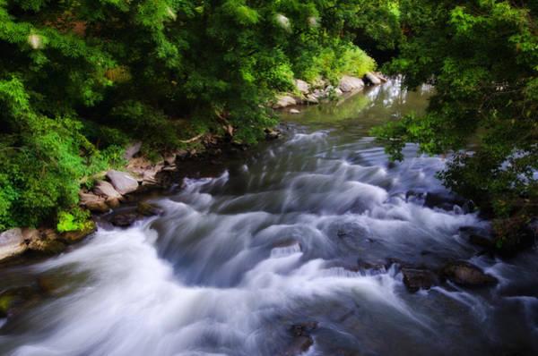 Antietam Photograph - Antietam Creek - Maryland by Bill Cannon