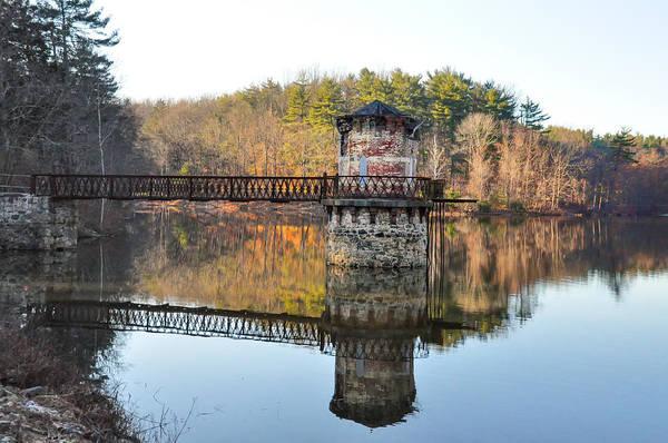 Wall Art - Photograph - Antietam Lake - Reading Pa by Bill Cannon