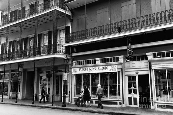 Wall Art - Photograph - Antique Shops On Royal Mono by John Rizzuto