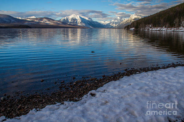 Photograph - Apgar Afternoon 1 by Katie LaSalle-Lowery