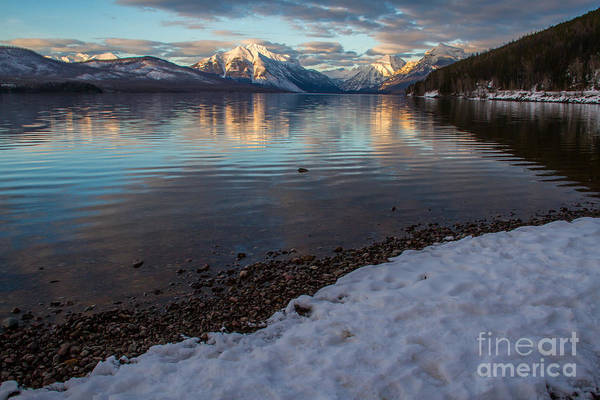 Photograph - Apgar Afternoon 2 by Katie LaSalle-Lowery
