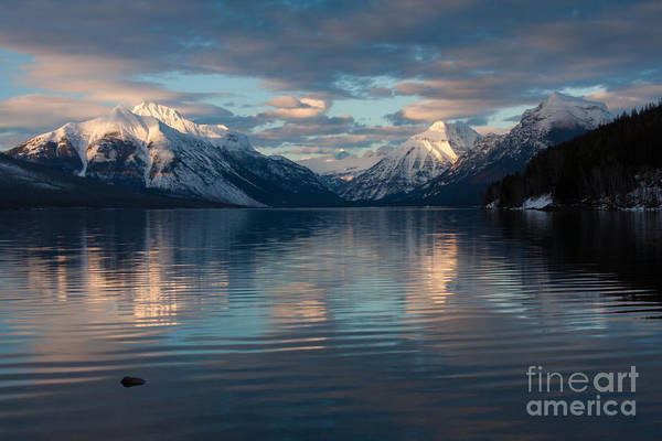 Photograph - Apgar Afternoon 3 by Katie LaSalle-Lowery