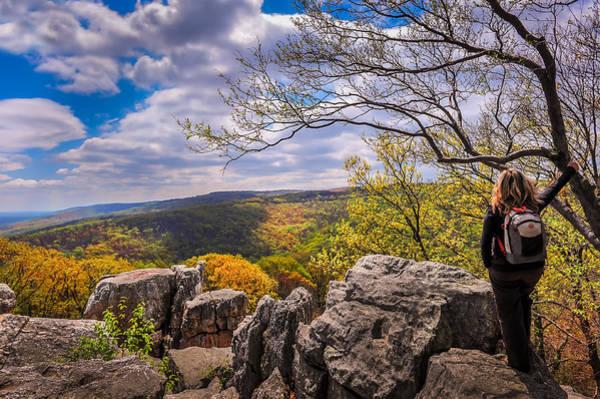 Photograph - Appalachian Majesty by Patrick Wolf