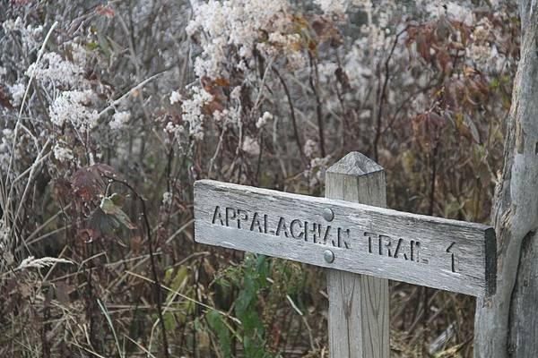 Thru Photograph - Appalachian Trail by Dan Sproul