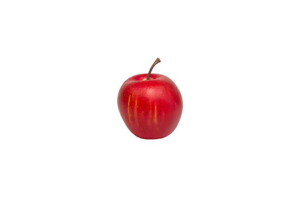 Photograph - Apple Solo by John M Bailey
