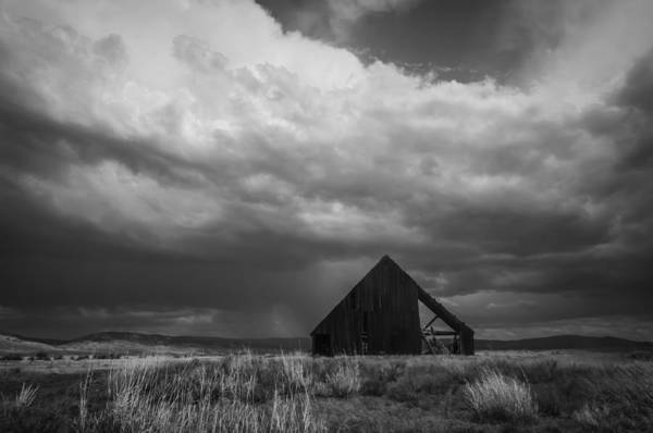 Photograph - Approaching Storm 2 by Sherri Meyer