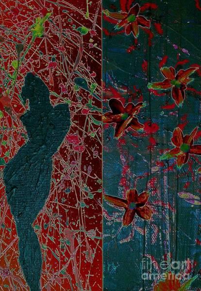 April Showers/ May Flowers Art Print