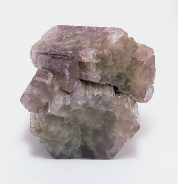 Carbonate Photograph - Aragonite by Dorling Kindersley/uig