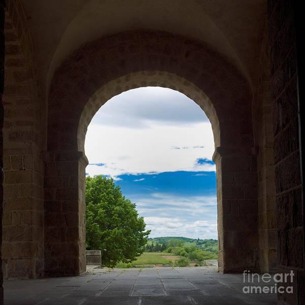 Wall Art - Photograph - Arch by Bernard Jaubert