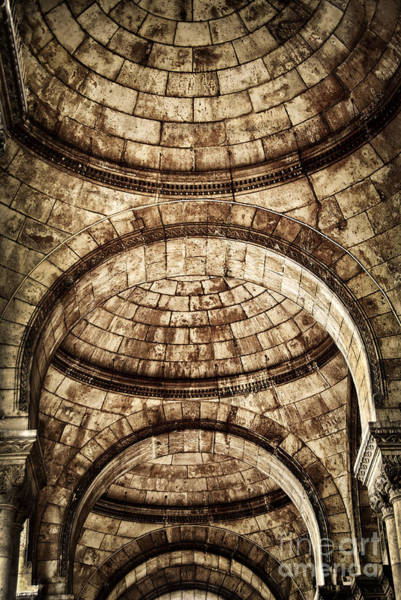 Wall Art - Photograph - Arches by Elena Elisseeva