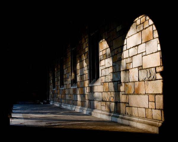 Photograph - Arches by James Howe