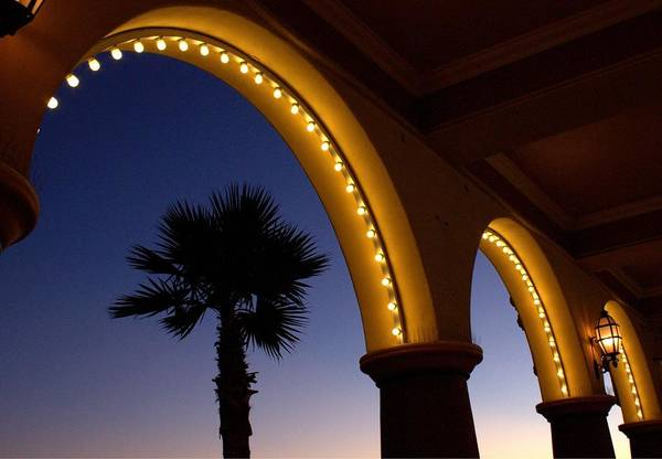 Photograph - Arches by Lora Lee Chapman