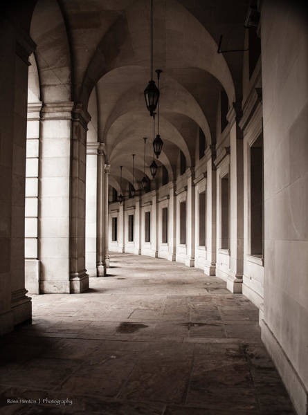 Photograph - Arches Of Arlington by Ross Henton