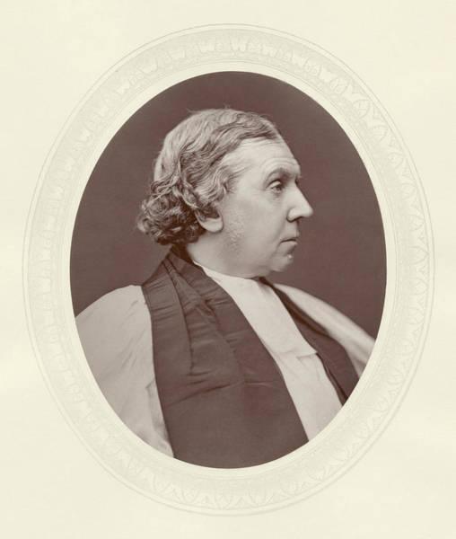 Wall Art - Photograph - Archibald Tait (1811-1882) by Granger