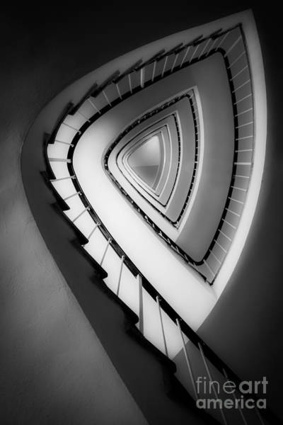 Photograph - Architect's Beauty by Hannes Cmarits