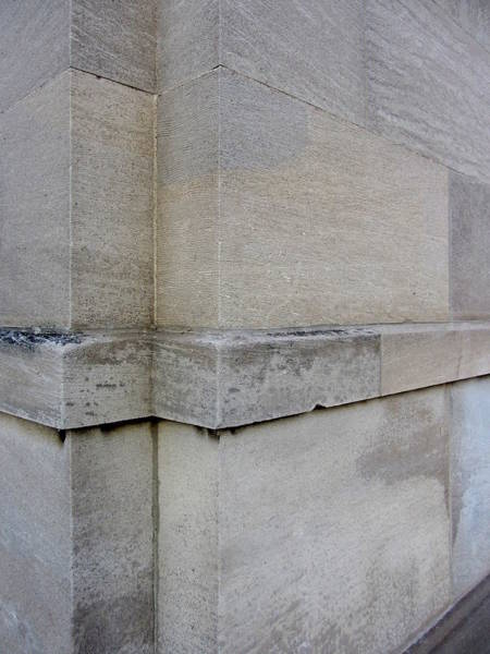 Photograph - Architectural Close Up 3 by Anita Burgermeister