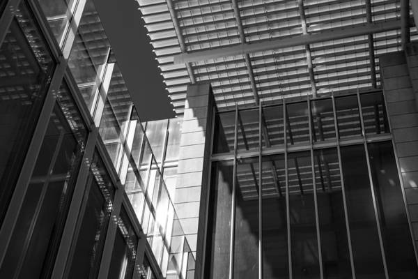 Aic Wall Art - Photograph - Architectural Lines by Debbie Orlando