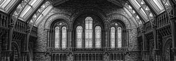 Photograph - Architectural Splendor by Heather Applegate