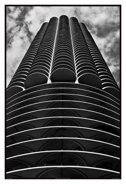 Bertrand Photograph - Architecture - 08.24.08_028 by Paul Hasara