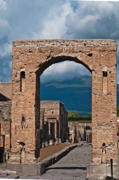 Wall Art - Photograph - Archway by Marion Galt