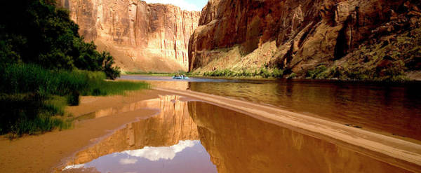 Northern Arizona Wall Art - Photograph - Arizona - Glen Canyon by Carol Barrington