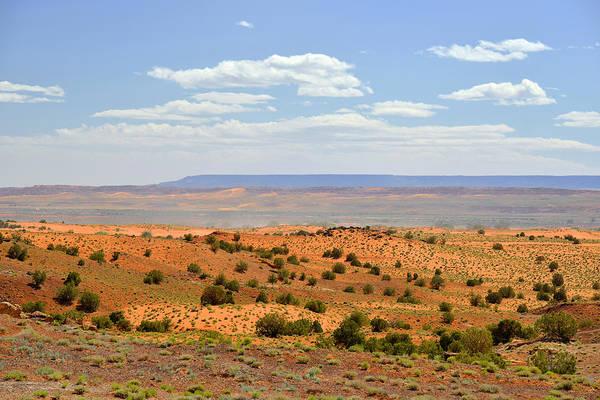 Photograph - Arizona Near Canyon De Chelly by Christine Till