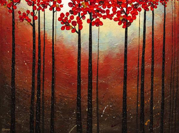 Aroma Do Campo Art Print