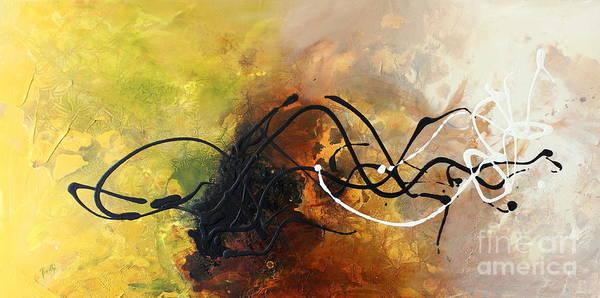 Painting - Aroma by Preethi Mathialagan