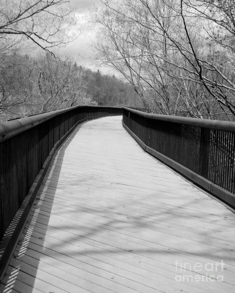 Photograph - Around The Bend by Kristen Fox