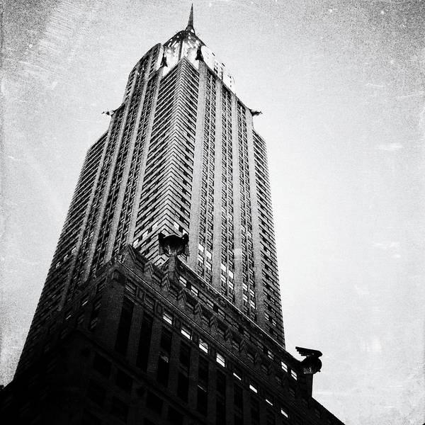 Photograph - Art Deco Grandeur by Natasha Marco