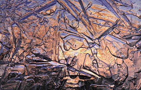 Photograph - Art Of Ice 2 by Sami Tiainen