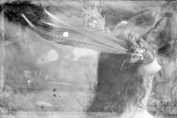 Artemis Photograph - Artemis by Angel Ciesniarska
