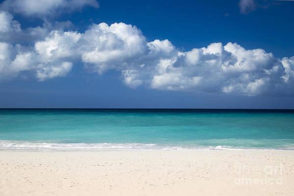 Photograph - Aruba Beach by Brian Jannsen