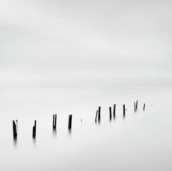 Post Wall Art - Photograph - As Time Goes By 019 by George Digalakis