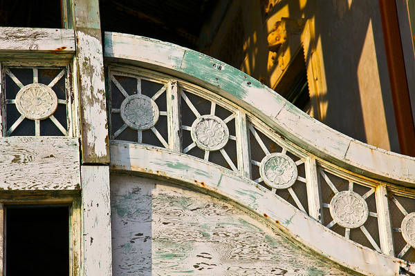 Wall Art - Photograph - Asbury Park12 by Patrick  Flynn