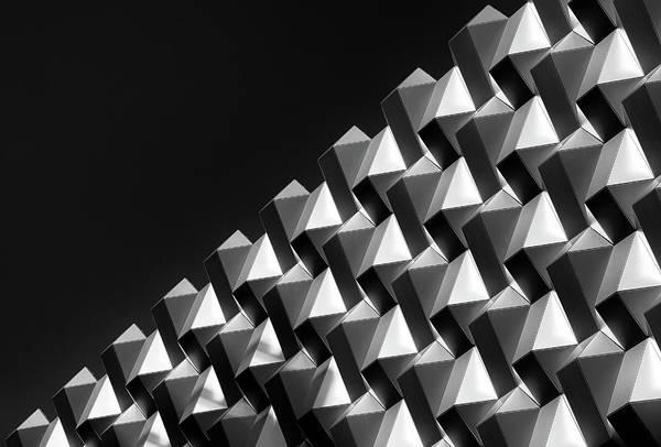 Wolfgang Wall Art - Photograph - Ascension by Hans-wolfgang Hawerkamp