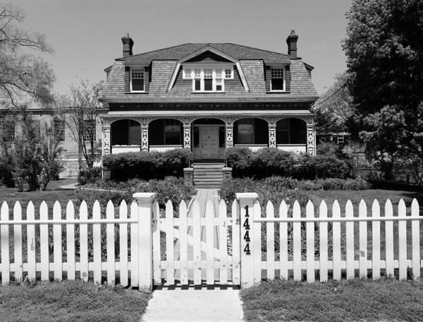 Photograph - Ashbridge Estate Toronto 1b by Andrew Fare