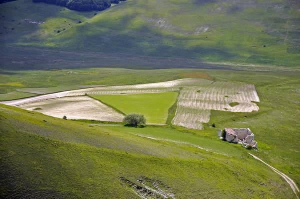 Photograph - Parko Nazionale Dei Monti Sibillini, Italy 7 by Dubi Roman