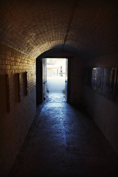Photograph - At The End Of The Hall by Marilyn Wilson
