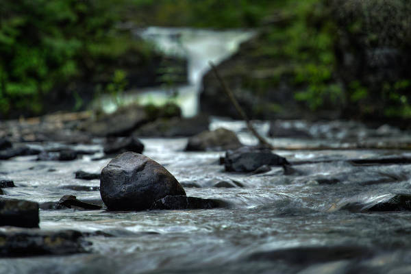 Canon Eos 6d Photograph - At Waters Edge by Jakub Sisak