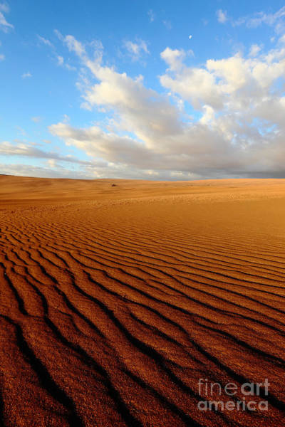 Photograph - Atacama Desert Chile by James Brunker