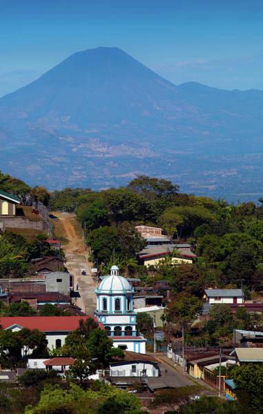 El Salvador Photograph - Ataco, El Salvador by John Coletti