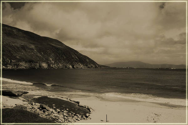 Wall Art - Photograph - Atlantic Coast by Terence Davis